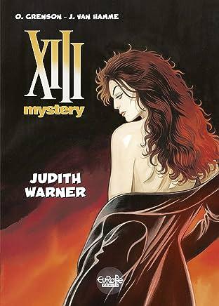XIII Mystery Vol. 13: Judith Warner