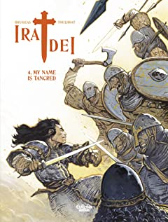 Ira Dei Vol. 4: My Name is Tancred
