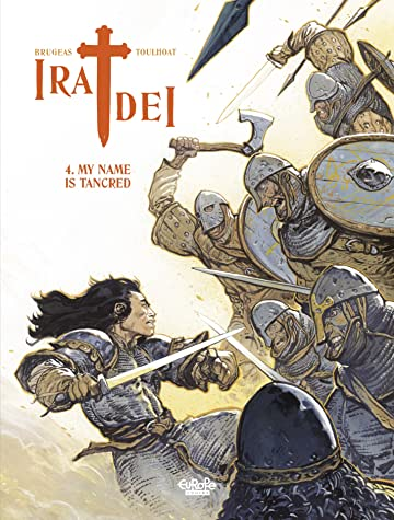 Ira Dei Tome 4: My Name is Tancred