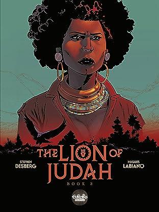 The Lion of Judah Vol. 2