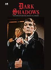 Dark Shadows: The Complete Series Vol. 1