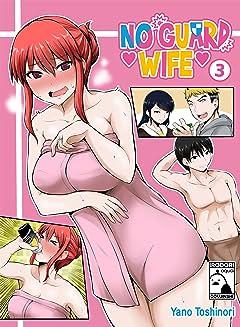 No Guard Wife #3