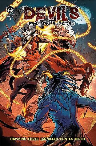 Devil's Dominion #2