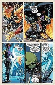 New Avengers (2013-2015) #17