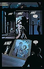 Batman / Robin Vol. 1: Tueur né