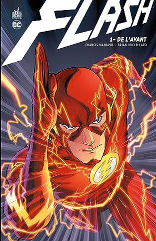 Flash Vol. 1: De l'avant