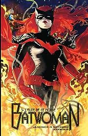 Batwoman Tome 3: L'élite de ce monde