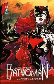 Batwoman Tome 4: Les liens de sang