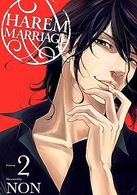 Harem Marriage Vol. 2