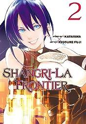 Shangri-La Frontier Vol. 2