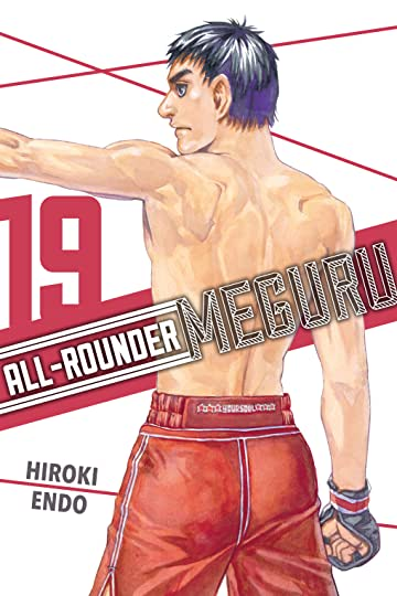 All-Rounder Meguru Vol. 19