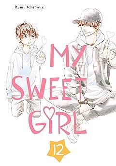 My Sweet Girl Vol. 12