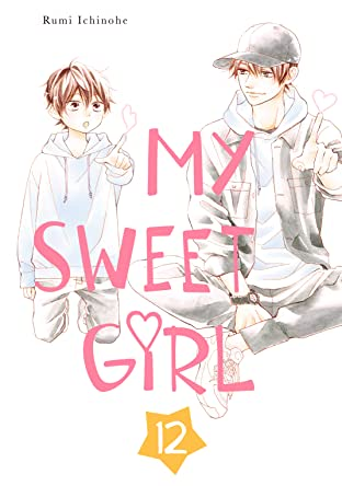 My Sweet Girl Vol. 12