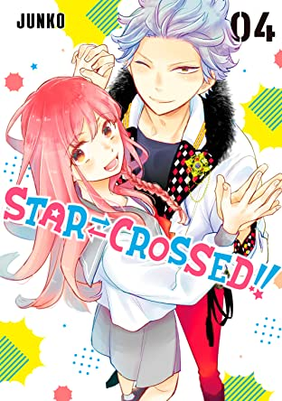 Star⇄Crossed!! Vol. 4