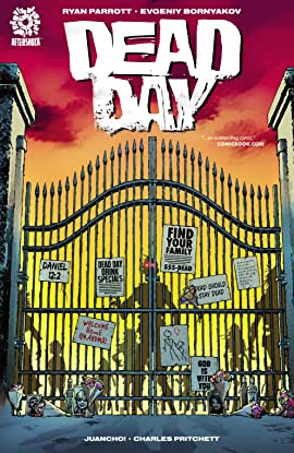 Dead Day Vol. 1
