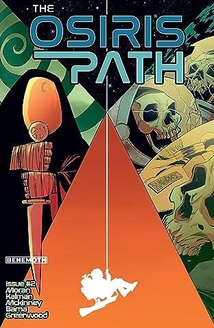 The Osiris Path No.2