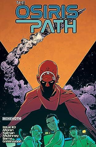 The Osiris Path No.3