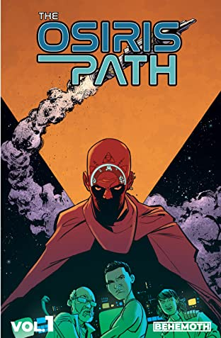 The Osiris Path Tome 1: The Ladder of the Gods