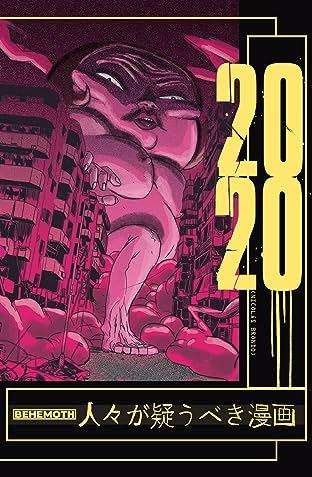 2020 #1