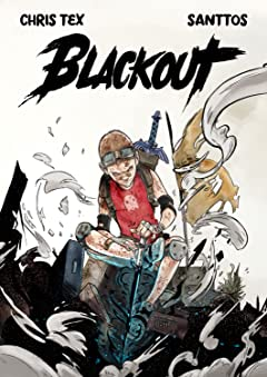 Blackout Vol. 1: After Midnight
