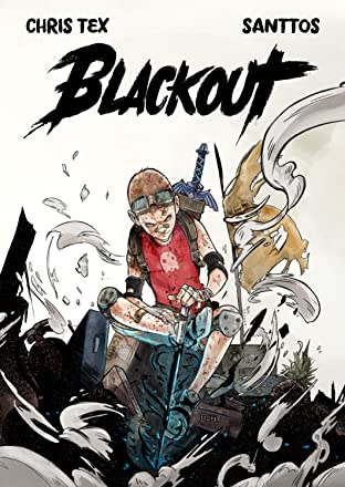 Blackout Vol. 1: After Midnight