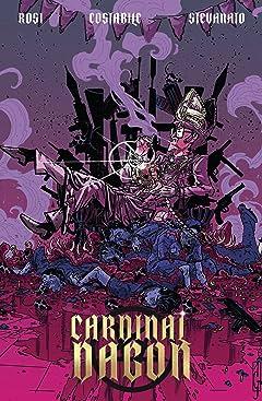 Cardinal Dagon #2