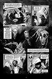 Necromorfus #2