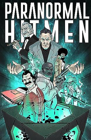 Paranormal Hitmen No.1