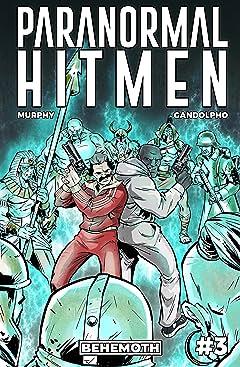 Paranormal Hitmen #3