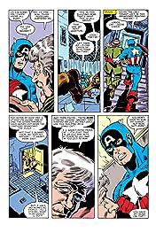 Captain America (1968-1996) #240