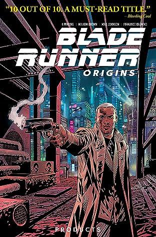 Blade Runner Origins Vol. 1
