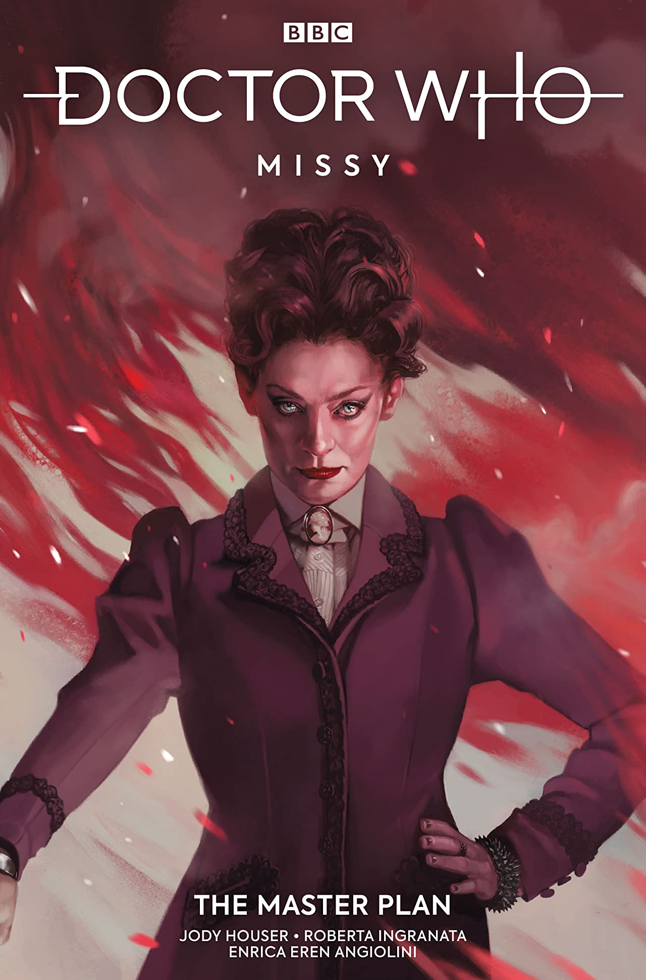 Doctor Who Comic Vol. 2: Missy