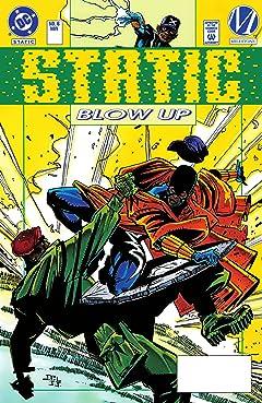 Static (1993-1997) #6