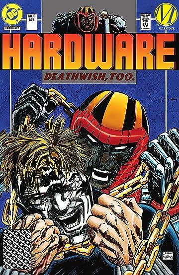 Hardware (1993-1997) #6