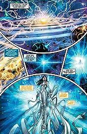 Infinite Frontier (2021) #0