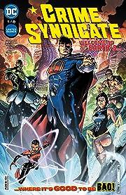 Crime Syndicate (2021-) #1