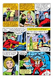Captain America (1968-1996) #242
