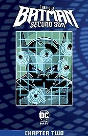 The Next Batman: Second Son (2021-) #2