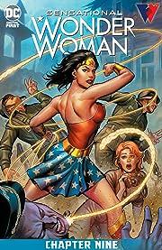 Sensational Wonder Woman (2021-) #9