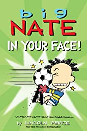 Big Nate: In Your Face! Vol. 24
