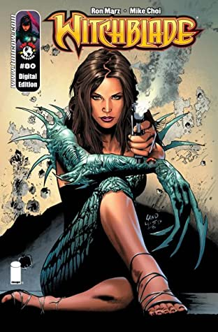 Witchblade No.80