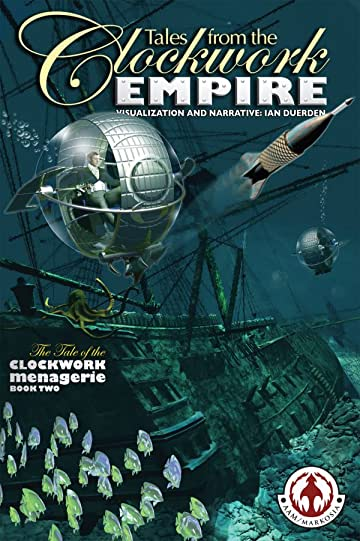 Tales from the Clockwork Empire #2