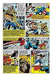 Captain America (1968-1996) #244