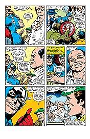 Captain America (1968-1996) #245