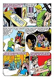 Captain America (1968-1996) #246