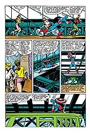 Captain America (1968-1996) #247