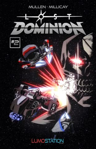Lost Dominion #2