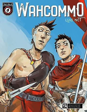 Wahcommo Vol. 1 #2