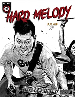 Hard Melody Vol. 1 #2