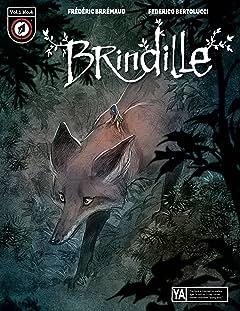 Brindille Vol. 1 #4
